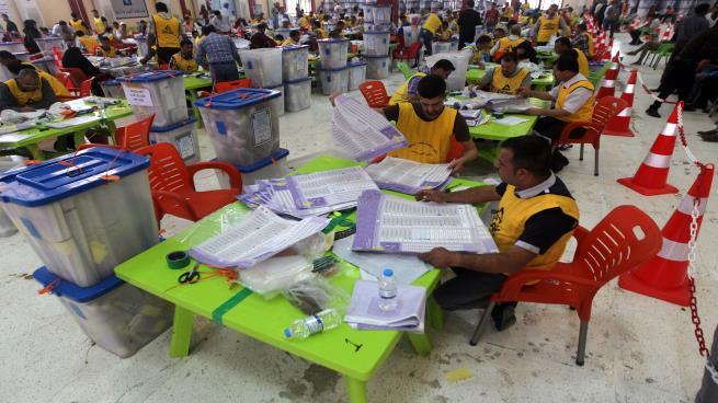 الملف الانتخابي بين التسوية السياسية وقرار السيد المزور