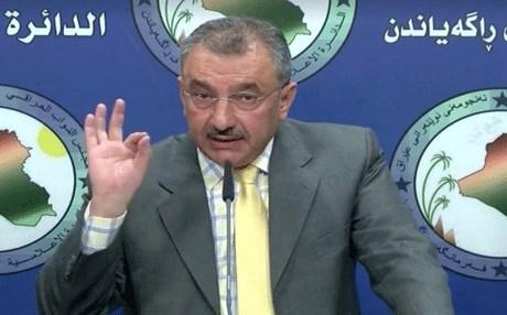 الشيخ علي..يتساءل:ما الفرق بين الفضاء الوطني والتحالف الوطني؟؟