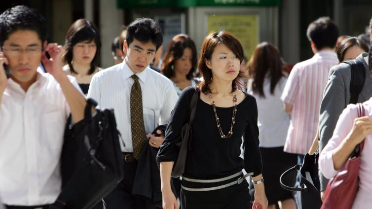اليابان تشجع على الانجاب