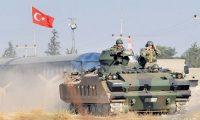 التغيير:دخول قوات تركية جديدة إلى أربيل