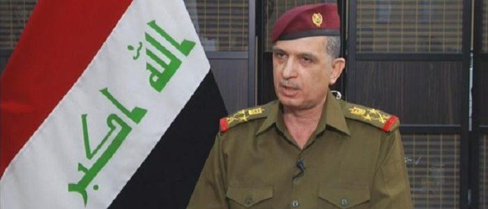 الغانمي:مركز عمليات التحالف الرباعي يصب في أمن واستقرار العراق