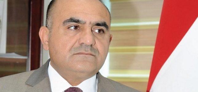 القضاء يعلن تسمية القضاة المنتدبين من قبله للقيام بصلاحية مجلس مفوضية الانتخابات