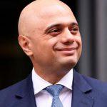 سرقة هاتف وزير الداخلية البريطاني