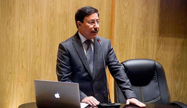 البنك المركزي:انطلاق مجلس المدفوعات الوطني