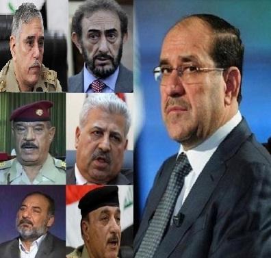 نائب يطالب القضاء بإحالة المتورطين بسقوط الموصل إلى المحاكم والتقاعد مكافئة لهم