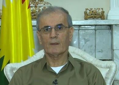 """كريم:سنطرد جيش """"الاحتلال العراقي"""" من كركوك وأمنها سيستقر بإشراف مسرور!!"""