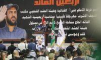 العبادي:أوصيكم بالوحدة فانها القاضية ضد الفساد وداعش