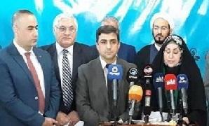 """سائرون """"تتعهد"""" بفتح ملف سقوط الموصل على يد المالكي وزمرته الفاسدة"""