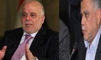 تحالف الفتح:خلاف بين العبادي والعامري حول مرشح رئاسة الحكومة القادمة