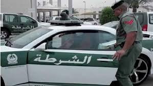 شرطة دبي تلقي القبض على متسول بحوزته 100 ألف درهم