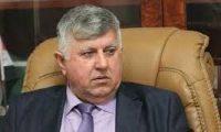 مسعود:رفع الحظر عن ملاعب العراق بعد الاستقرار الأمني