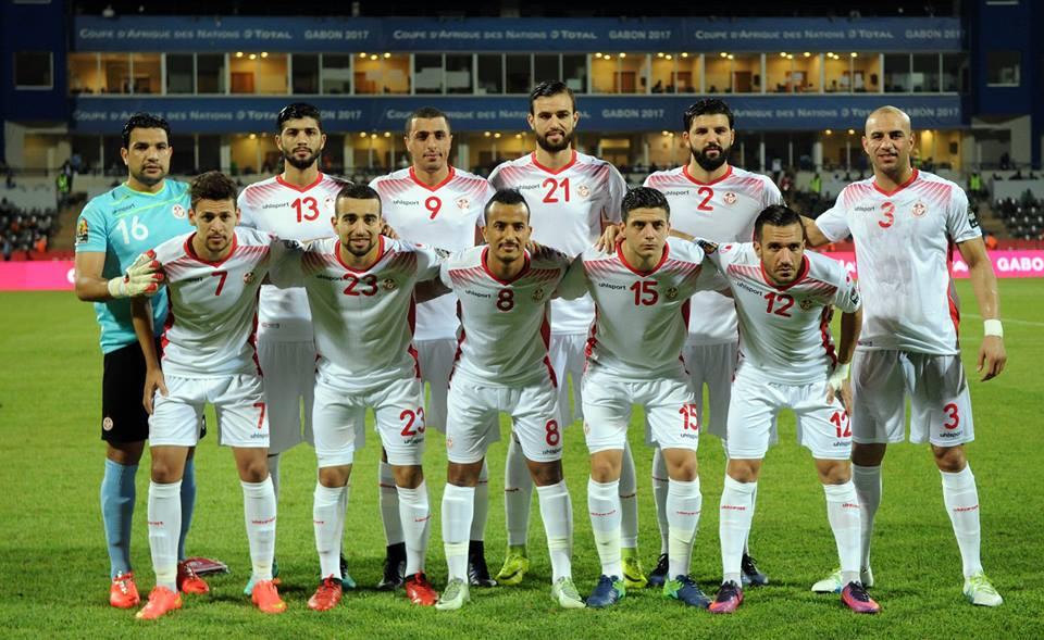 اليوم..المنتخب التونسي في مواجهة نظيره الانكليزي