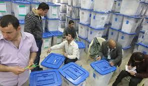 مصادر:تحالف العراق أكبر الخاسرين من خلال عمليات العد والفرز اليدوي