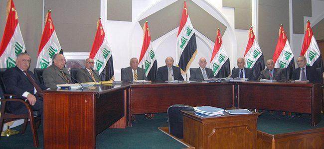 تأجيل دعوى الطعن بعدم دستورية تصدير النفط من قبل حكومة الإقليم