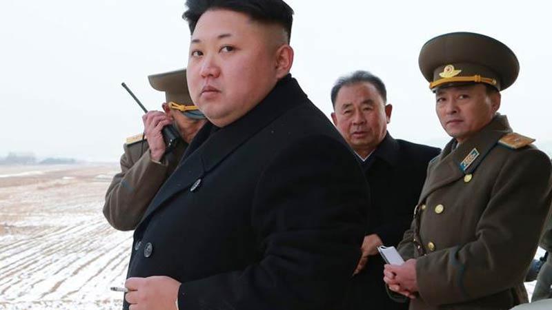 كوريا الشمالية: عزل أكبر ثلاثة مسؤولين عسكريين من مناصبهم