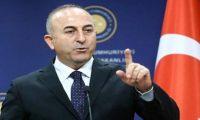أوغلو:عملياتنا العسكرية ضد الـpkk في العراق لن تتوقف