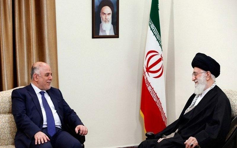 خاتمي:العبادي الصديق الوفي لإيران