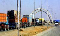 الداوود:حركة التبادل التجاري بين العراق والأردن جيدة