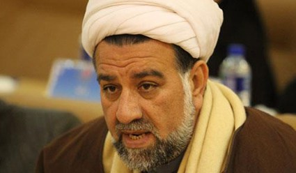 إيراني مسؤولا لمؤسسة شهداء العراق