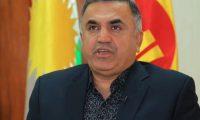 طه:الأحزاب الكردية منشغلة في تثبيت حقوق الكرد ضمن الدستور