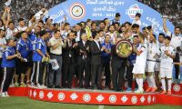 فريق الزوراء بطل الدوري للموسم 2017- 2018