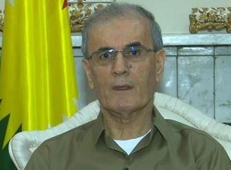 """كريم:على الأكراد طرد قوات""""الاحتلال""""من كركوك!"""