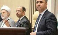 مصدر برلماني: شراء 9 سيارات مصفحة من قبل سليم الجبوري ونائبيه !