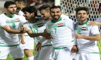 تشكيلة المنتخب العراقي في مأزق قبل مواجهة شقيقه الفلسطيني