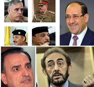 الفخر الناقص بتحرير الموصل