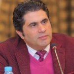 العراقي سعد سلوم يحصل على جائزة ستيفانوس الدولية