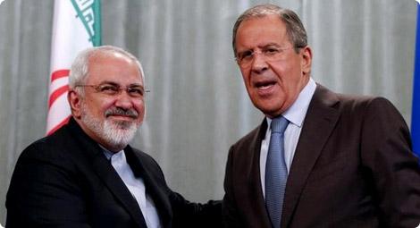 لافروف:إيران لن تنسحب من الاتفاق النووي