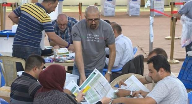 مصدر:إلغاء 22 محطة انتخابية في الأردن