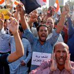 لن يستقر العراق إلا بحكومة إنقاذ وطني
