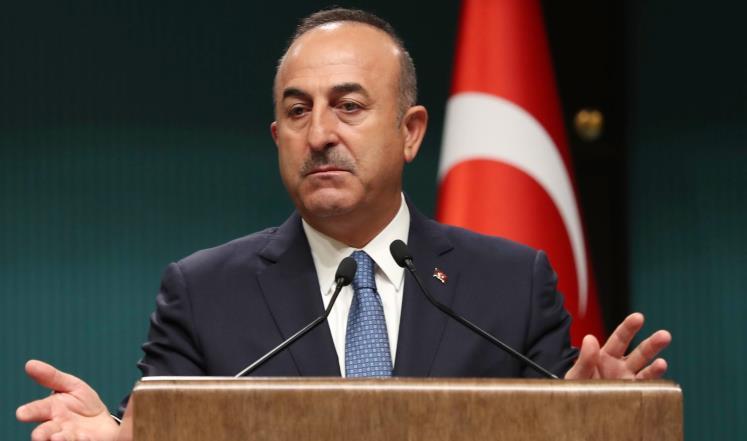 اوغلو:حزبي الاتحاد الوطني والتغيير مع حزب العمال الكردستاني