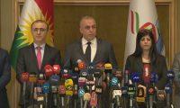 مفوضية انتخابات كردستان تعلن أرقام القوائم الانتخابية