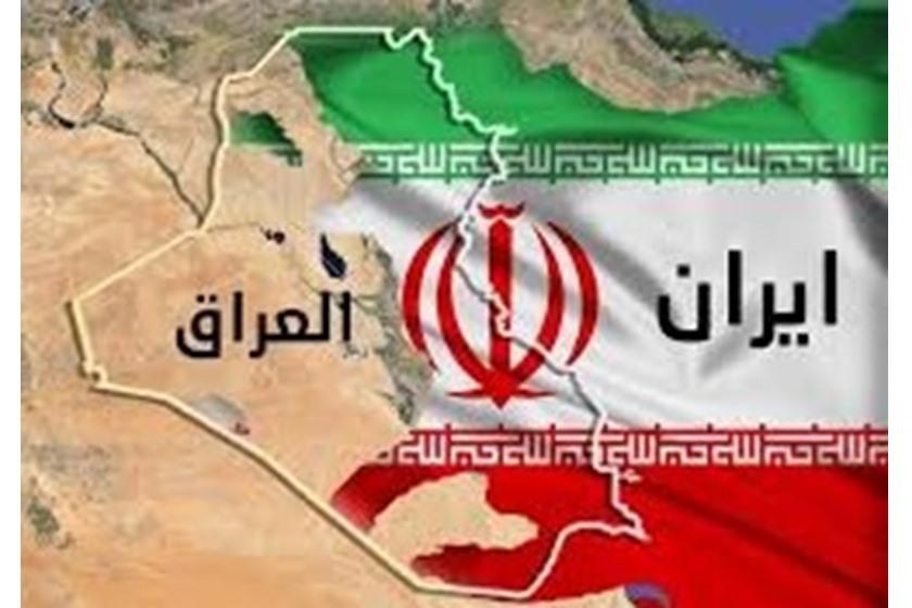 اوراق ايران بالعراق..الكهرباء انموذجا..!!