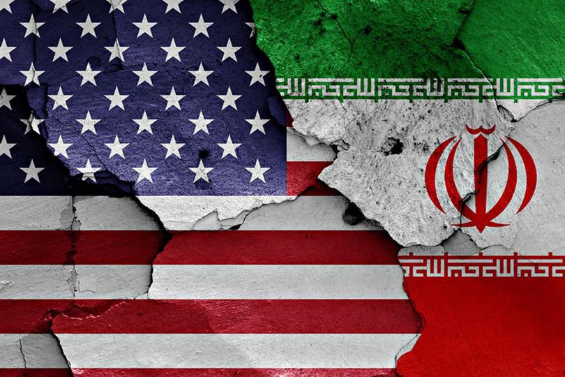 رسائل إيرانية وأمريكية بالحبر السري