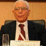الدكتور أحمد مطلوب يرحل عنا ولا ترحل كتاباته