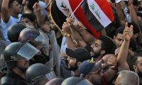 القائد العراقي المطلوب !!