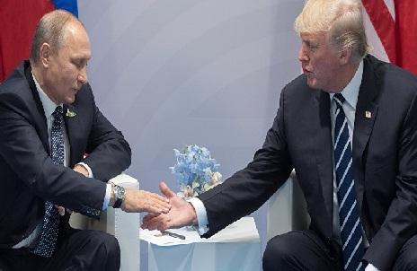 لافروف:قمة بوتين- ترامب بداية لمرحلة جديدة في العلاقات بين البلدين