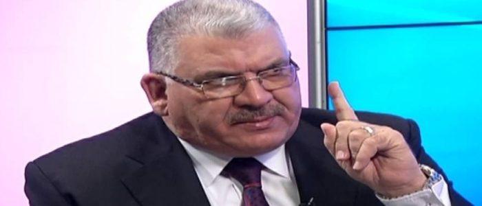 عبطان:نرفض التدخل الحزبي في اختيار الوزراء