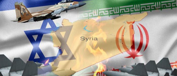 وكالة خبرية:إسرائيل تخطط لضرب مواقع عسكرية إيرانية داخل الأراضي العراقية