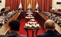 """أهل النفاق والشقاق..""""السياسي!"""" في العراق"""
