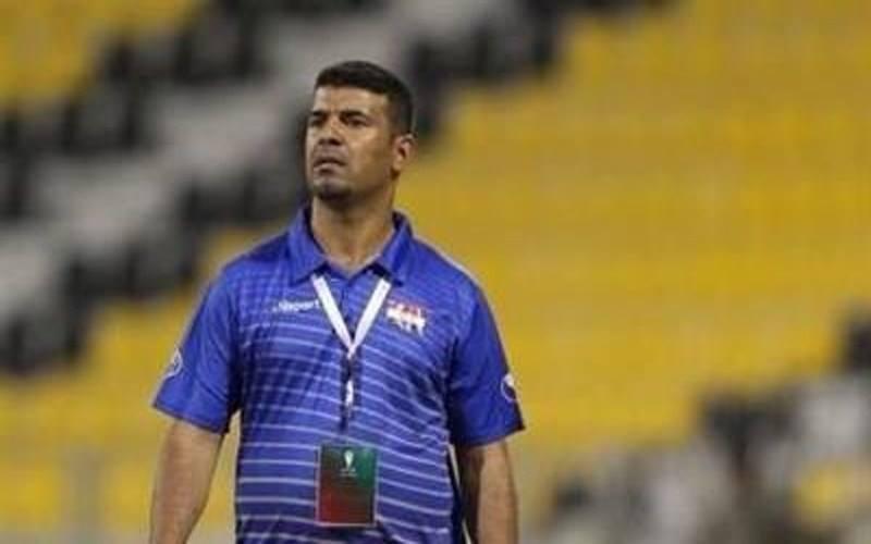 شباب العراق لكرة القدم يستعدون لنهائيات آسيا
