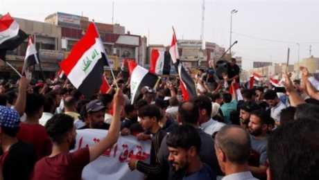 العراق: تصويت بالدم والنار ضد قوى الإسلام السياسي