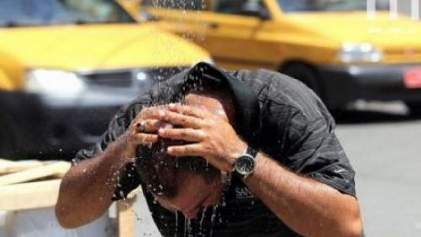 محافظة ميسان تسجل أعلى درجة حرارة في العالم