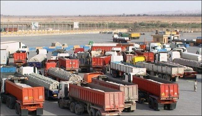إيران:تطوير الاقتصاد العراقي لايخدم تجارتنا
