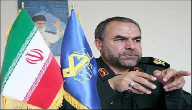 مزاعم..جواني:إيران قادرة على إغلاق مضيق هرمز
