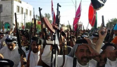 عشائر البصرة لمقتدى الصدر: العبادي لم يستجيب لمطالب المتظاهرين