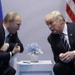 البيت الأبيض: تأجيل قمة ترامب بوتين